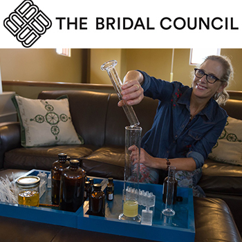 The Bridal Council - SAHAJA Essential Oils Interview